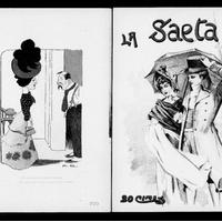 La Saeta. Número.701. 1904.pdf