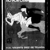 #21. Vicente Diez de Tejada. No Por Obra de Varón. La Novela de Noche (1925).pdf