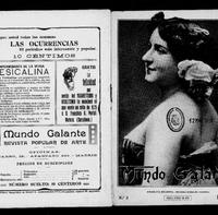 Mundo Galante. Número 3. 1912.pdf