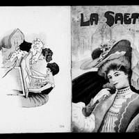 La Saeta. Número.735. 1904.pdf