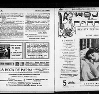 La Hoja de Para. Número 30. Noviembre 25, 1911.pdf