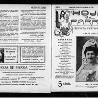 La Hoja de Para. Número 28. Noviembre 11, 1911.pdf