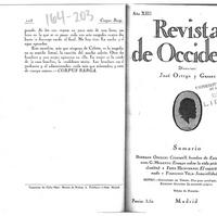 """17. Morente, Manuel G.  """"Ensayo sobre la vida privada. (conclusión)"""" revistaDocument-15.pdf"""