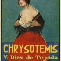 Chrysotemis