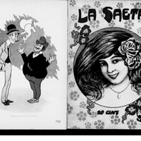 La Saeta. Número.711. 1904.pdf
