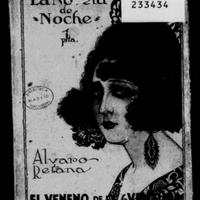 #4. Álvaro Retana. El Veneno de la aventura. La Novela de Noche (1924).pdf