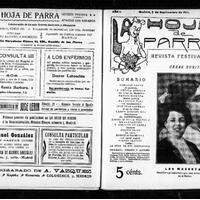 La Hoja de Para. Número 18. Septiembre 2, 1911.pdf
