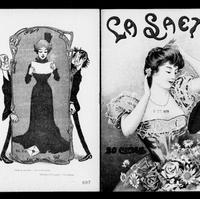 La Saeta. Número.698. 1904.pdf