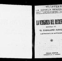 #2. El Caballero Audaz. La venganza del recuerdo. La novela Semanal (1921).pdf