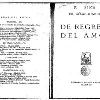 10. Regreso del amor (Juarros).pdf