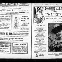 La Hoja de Para. Número 19. Septiembre 9, 1911.pdf
