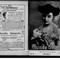 Mundo Galante. Número 16. 1912.pdf