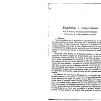 """117-to-121-J. Verdes Montenegro, """"Eugénica y Tuberculosis"""" Tomo II. Ed. Enrique Noguera and Luis Huerta.1934. p. 117-121.pdf"""