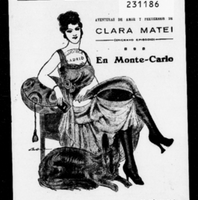#27. La Novela Galante. Aventuras de amor y perversión de Clara Matei. En Monte-Carlo.pdf