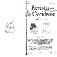 """15. Morente, Manuel G.  """"El espiritú filosófico y la feminidad."""" rev.occ.marzo_.1929.pdf"""
