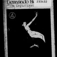#2. Rafael López de Haro. Demasiado Hermosa. La Novela de Noche (1924).pdf