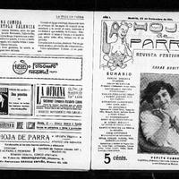 La Hoja de Para. Número 34. Diciembre 23, 1911.pdf