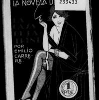 "#3. Emilio Carrere. La Casa de ""La Trini"" La Novela de Noche (1924).pdf"