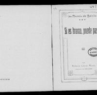 Antonio López Monís. Si es broma, puede pasar. La Novela de Bolsillo.pdf
