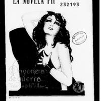 #159. Valentin de la Villa. Prisionera de guerra. La Novela Picaresca.pdf