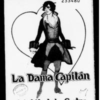 #50. Cristóbal de Castro. La Dama Capitán. La novela de la noche (1926).pdf