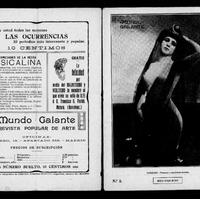 Mundo Galante. Número 2. 1912.pdf