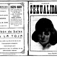 Sexualidad, Núm. 12