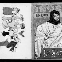 La Saeta. Número.686. 1904.pdf