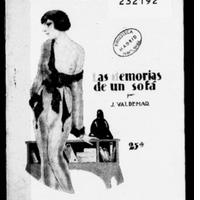 #157. Valdemar J. Las memorias de una sofá. La Novela Picaresca.pdf