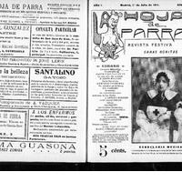 La Hoja de Para. Número 9. Julio 1, 1911.pdf