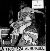 Número 6. Emilio Carrere. El Cuento Galante. La Tristeza del Burdel. 1913.pdf