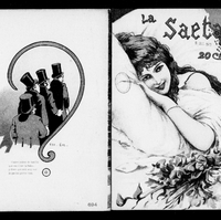 La Saeta. Número.695. 1904.pdf