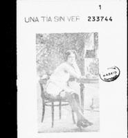 Número 233744. Una Tía Sin Vergüenza. Barcelona.pdf