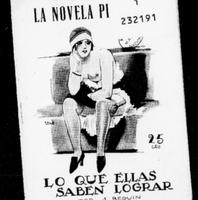 #156. J. Beguin. Lo que ellas saben lograr. La Novela Picaresca.pdf