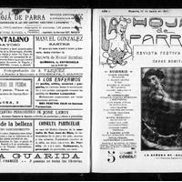 La Hoja de Para. Número 7. Junio 17, 1911.pdf