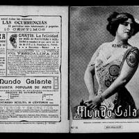 Mundo Galante. Número 11. 1912.pdf