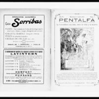 Pentalfa. Año 1929. Barcelona. Número 7.pdf