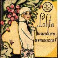 Lolita: buscadora de emociones