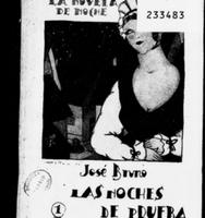 #52. José Bruno. Las noches de prueba. La novela de la noche (1926).pdf