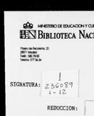 #1. Vicente Blasco Ibáñez. Puesta del sol. La novela Semanal (1921).pdf