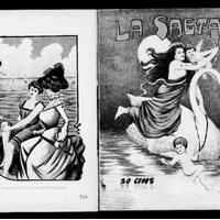 La Saeta. Número.715. 1904.pdf