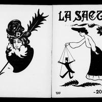 La Saeta. Número.739. 1905.pdf