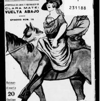 #36. La Novela Galante. Aventuras de amor y perversión de Clara Matei. Vuelta Abajo.pdf