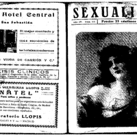Sexualidad, Núm. 111