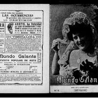Mundo Galante. Número 8. 1912.pdf