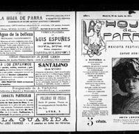 La Hoja de Para. Número 6. Junio 10, 1911.pdf
