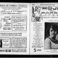 La Hoja de Para. Número 27. Noviembre 4, 1911.pdf