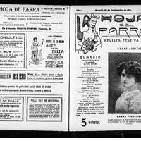 La Hoja de Para. Número 22. Septiembre 30, 1911.pdf