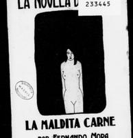 #15. Fernando Mora. Maldita Carne. La Novela de Noche (1924).pdf