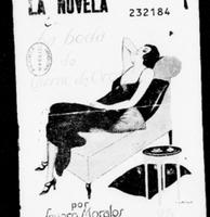 #75. Severo Morales. La boda de Cuerno de Oro. La Novela Picaresca. pdf.pdf